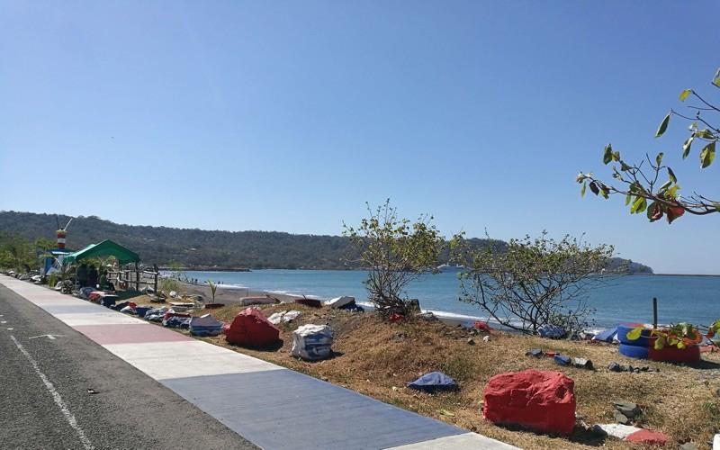 Playas Caldera y Mata Limón