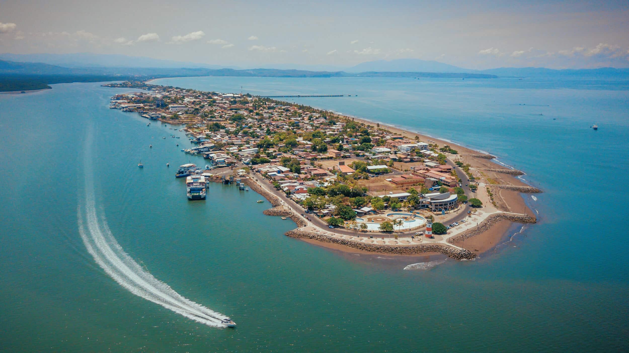 Ciudad de Puntarenas