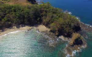 Playa Bonita de Guanacaste
