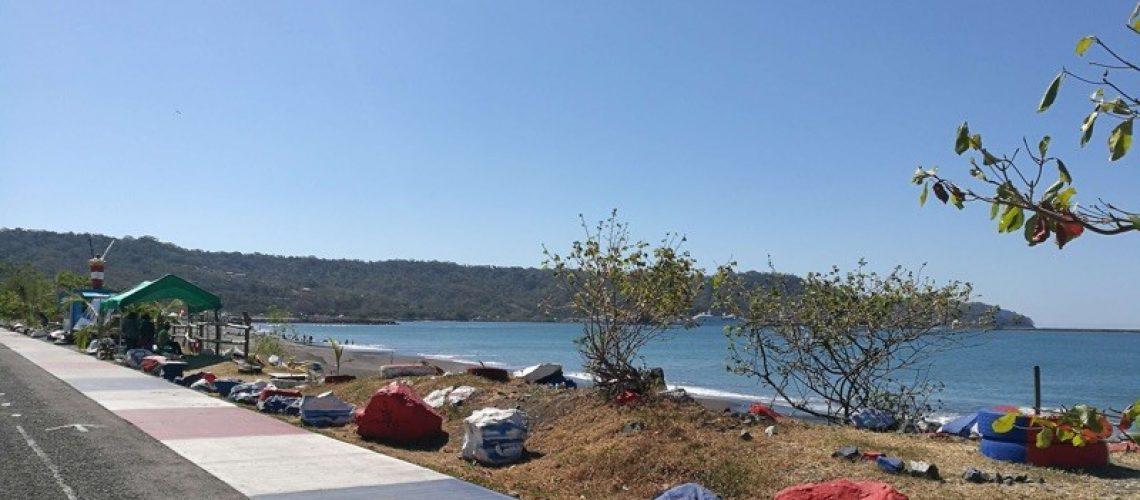 Playa Caldera