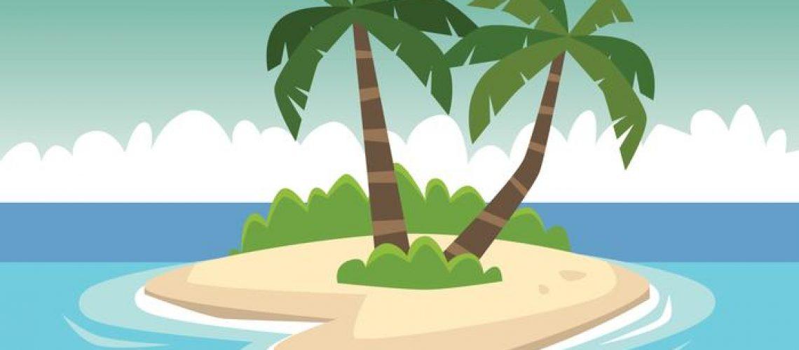 isla-vector